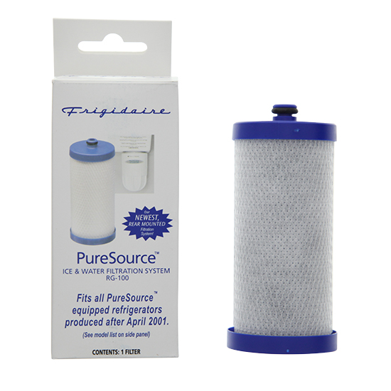 Frigidaire WF1CB PureSource Refrigerator Water Filter at Sears.com