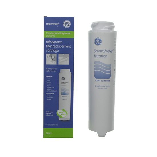 two views about the use of household water filters