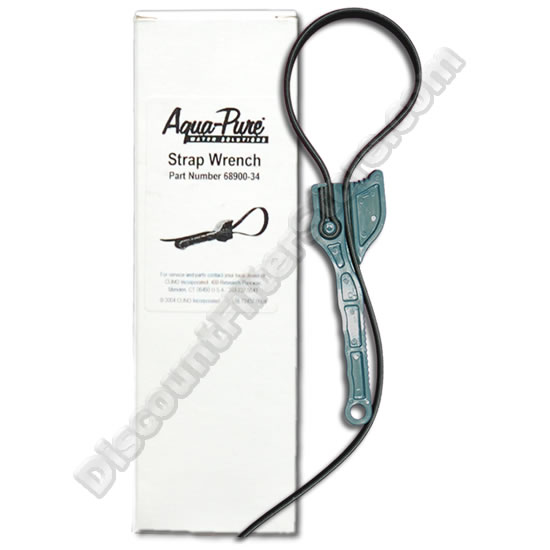 AquaPure 68900-34 Aqua-Pure Adjustable Filter Wrench at Sears.com