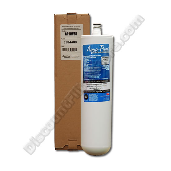 AquaPure AP-DW85 Aqua-Pure Undersink Filter Replacement Cartridge at Sears.com
