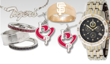 MLB Bling