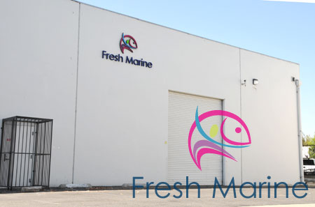 FreshMarine Facility