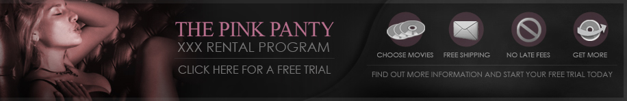 The Pink Panty Rental Program