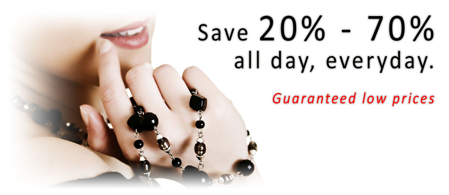 Bead Sale | Save 20%-70% all day, every day. Guaranteed low prices.