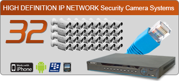 ip security camera system, 32 ip camera security system