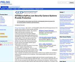CCTVSecurityPros.com Security Camera Systems Provide Protection