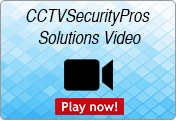 CCTV Security Pros Solution