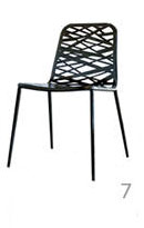 Clarges Dining Chair