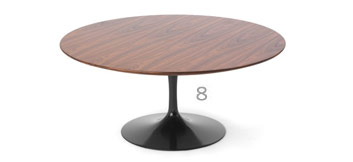 Saarinen Round Coffee Table
