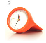 Anything Design Alarm Clock