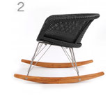 Chair 6 Rocker