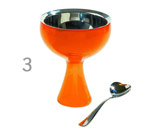 Alessi's Big Love Ice Cream Bowl