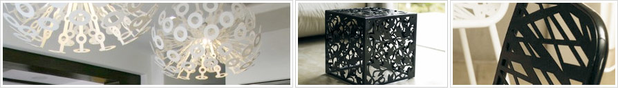 YLiving Inspiration Board: Laser Cut