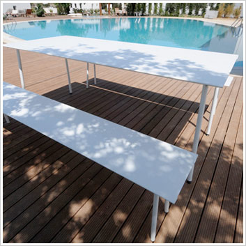 Radius Air Table