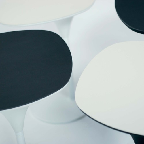 Bloomy Side Table by Patricia Urquiola from Moroso :  moroso tables bloomy side table moroso