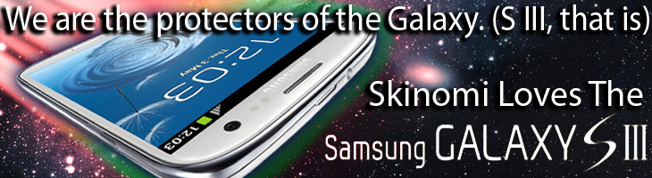 Samsung Galaxy S III: Now Available