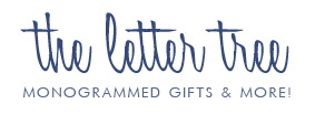 The Letter Tree Logo