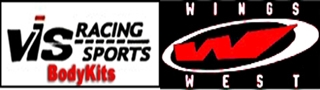 Quick Search Click Here - Search By Manufacture VIS Racing Body Kits & Wings West Body Kits