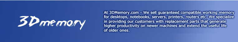 3DMemory