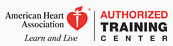 American Heart Association - Authorized Training Center