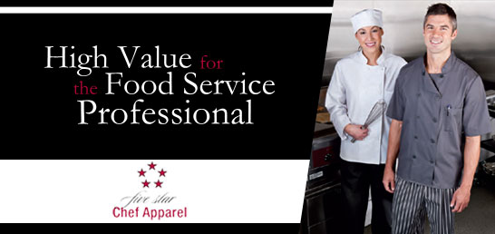 Chef Apparel