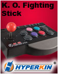 PS3 K. O. Fighting Stick
