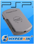 PSP Portable Power
