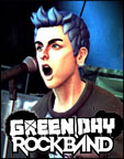 Wii Green Day Rock Band