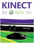 Xbox 360 Kinect