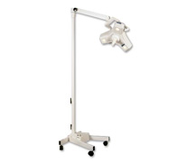 Outpatient II Floorstand Lights