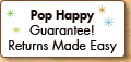 pop happy guarantee