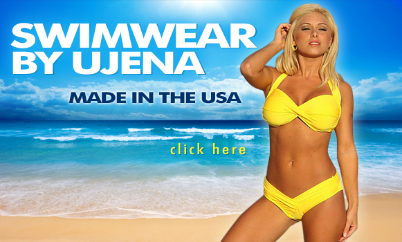 Swimwear by Ujena