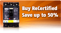 Shop ReCertified and save up to 50%