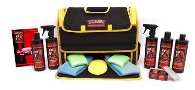 Wolfgang Detailer's Bag Kit