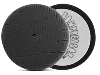 Black Finessing Foam Pad