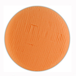 Orange Light Cutting Foam Pad