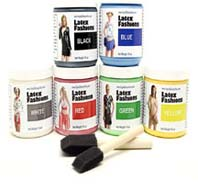 FDA Approved Liquid Latex