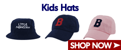 Kids Hats
