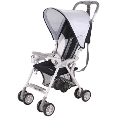 What is the best (or good) stroller for Hong Kong? (from birth ...