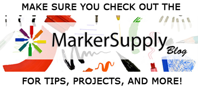 Check out the marker supply blog.