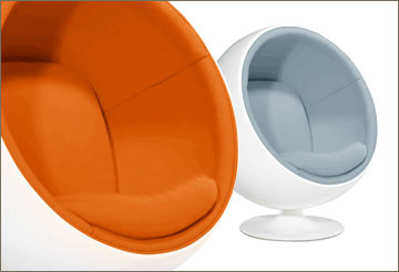 Ball Chair for Kids