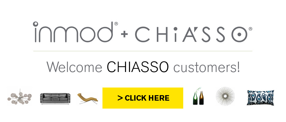 Welcome Chiasso Customers