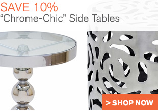 Side Table Sale