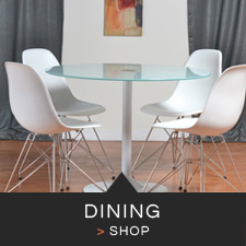 Modern Dining Chairs, Tables & Dining Sets