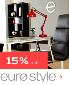 15% Off Eurostyle - Only at Inmod