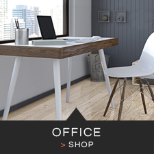 Modern Office Furniture & Decor