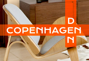 Copenhagen Den - Scandinavian Furniture
