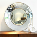 Kenneth Wingard Clocks, Frames, and Mirrors