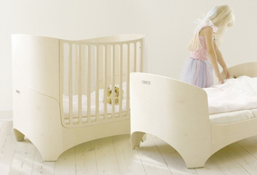 Modern Baby Furniture on And Baby Loungers At Inmod Have Soft Seat Pads That Are Available In A