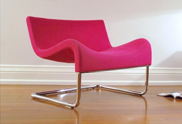 Modern Chairs - Lounge